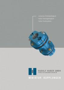 Huber_Miniaturkupplungen_Flyer_Thumb
