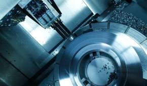 CNC Zerspanungsmechaniker/in