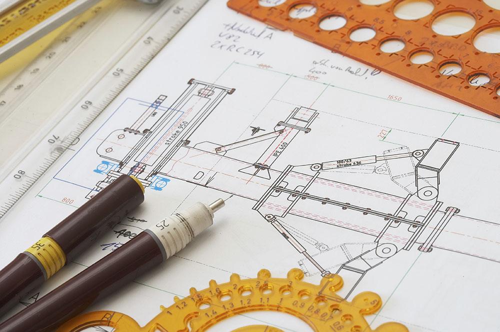 Visual Technischer Zeichner (m/w)